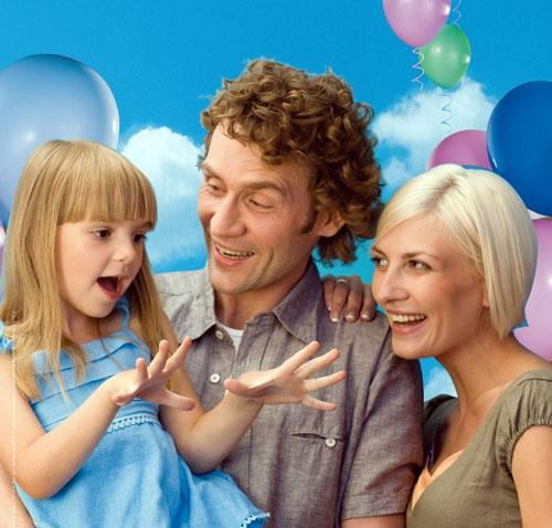 формирование характера ребенка