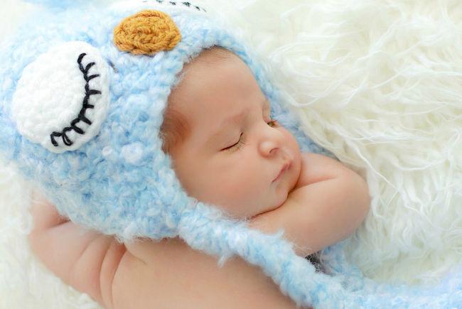 Как сделать так чтобы ребенок спокойнее спал 29