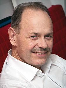 Профессор Владимир Алексеевич Анохин