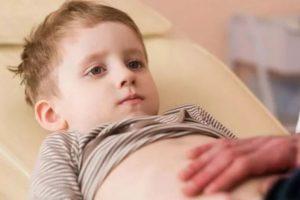 Кишечные инфекции у детей