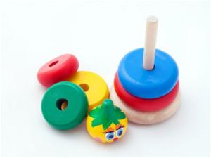 детская игрушка пирамидка