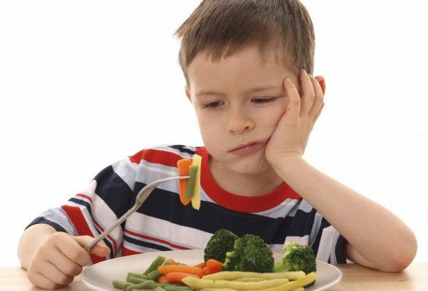 Пищевое отравление у ребенка симптомы и лечение