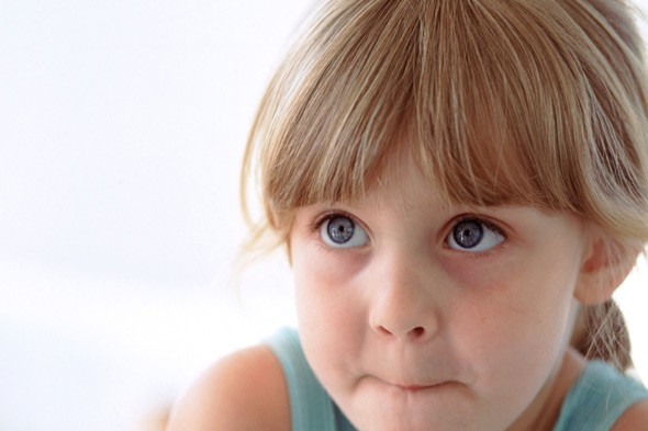 ребенок не говорит