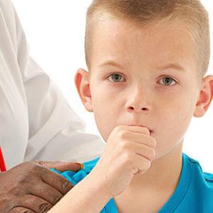 Народные средства лечения простуды у ребенка до года
