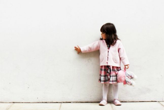 воображаемые друзья детей